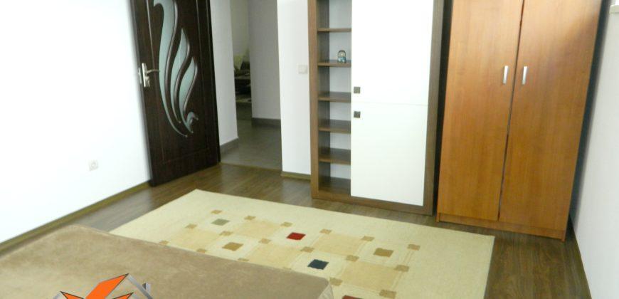 Apartament 3 camere, etaj intermediar, bloc nou, cartier rezidential