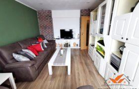 Apartament 3 camere, decomandat, mobilat-utilat, zona Ampoi