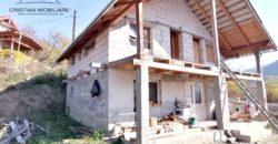 Casa de vanzare, situata in Presaca Ampoiului, Alba !!!