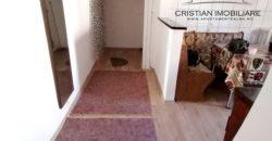 Apartament 2 camere mobilat-utilat, Cetate-Piata!
