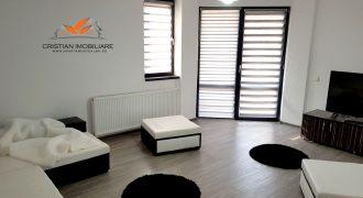 Apartament 2 camere decomandat, finisat-lux