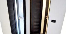 Apartament 2 camere decomandat, finisat la cheie, Cetate-Tolstoi !