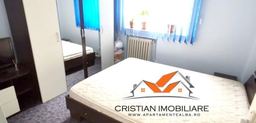 Apartament 3 camere decomandat, ETAJ 1, Cetate-Mercur !!!