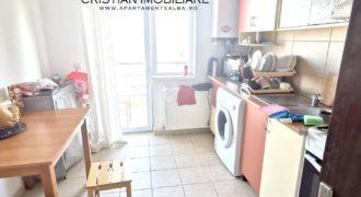 Apartament 2 camere decomandat, Cetate-cartier rezidential