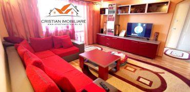 Apartament 3 camere, etajul 1, Cetate zona Piata