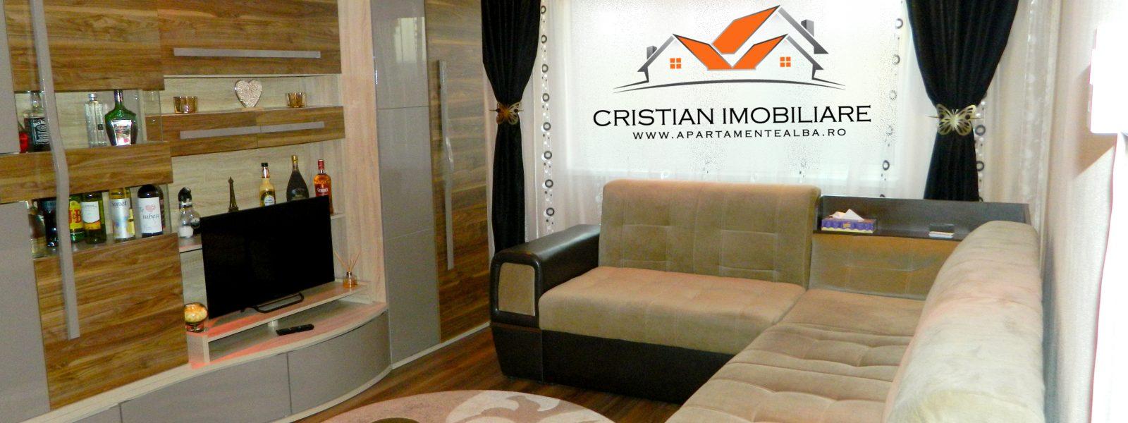 Apartament 2 camere, Cetate – Tolstoi, etaj intermediar