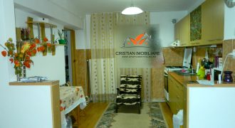 Apartament 2 camere decomandat, 52 mp, Cetate-Mercur !!!