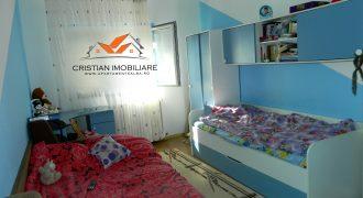 Apartament 2 camere decomandat, Ampoi, 55 mp