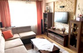 Apartament 3 camere, decomandat, etaj intermediar, Ampoi 3!!!
