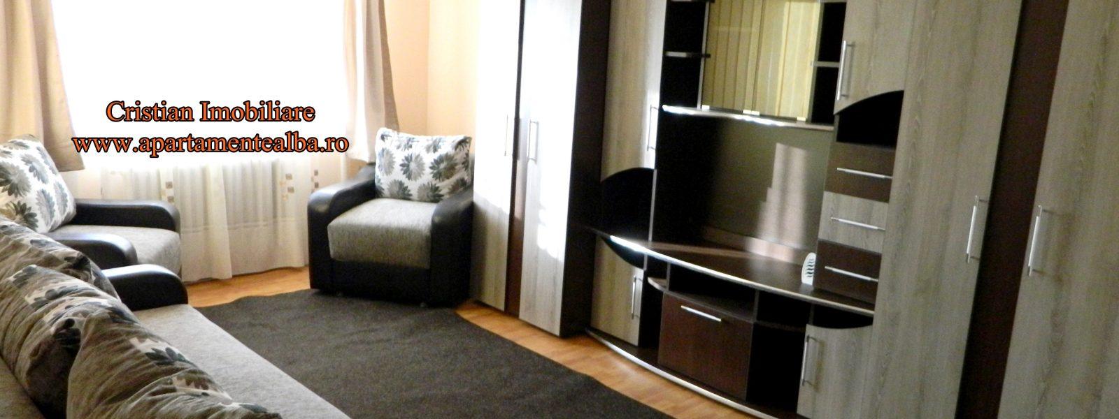 Apartament 2 camere decomandat, Tolstoi!