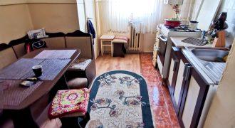 Apartament 4 camere, decomandat, Cetate, etajul 3