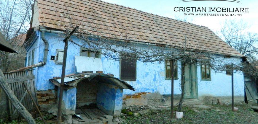 Casa in Ghirbom, 1000 mp teren !
