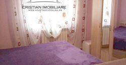 Apartament 4 camere decomandat Cetate-Mercur,etaj 2
