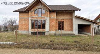Casa individuala la rosu, Alba-Iulia zona Profi