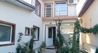 Casa moderna, finisata, Alba Iulia zona Centrala