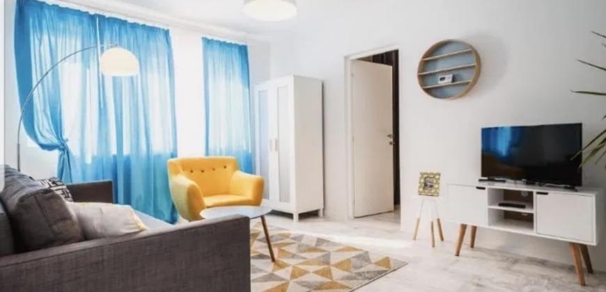 Apartament 2 camere etajul 1, Cetate!