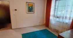 Apartament 2 camere, parter, bloc de caramida, Cetate zona buna