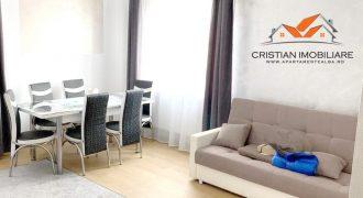 Apartament 3 camere, etajul 1, Cetate BLOC NOU