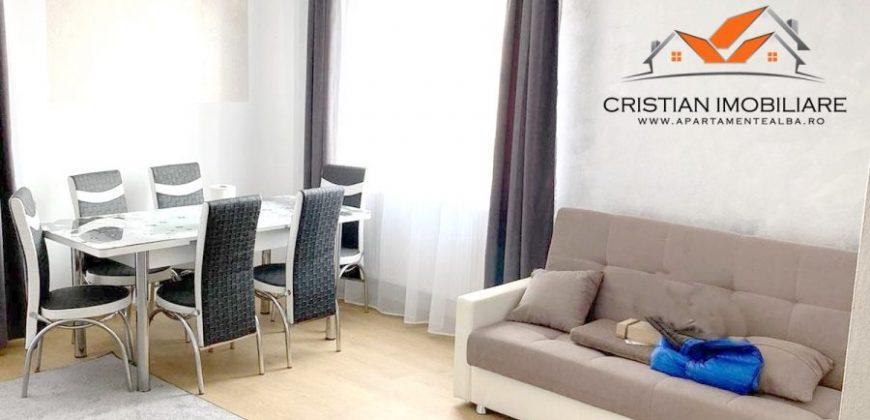 Apartament 2 camere, parter, Cetate-Kaufland, bloc nou