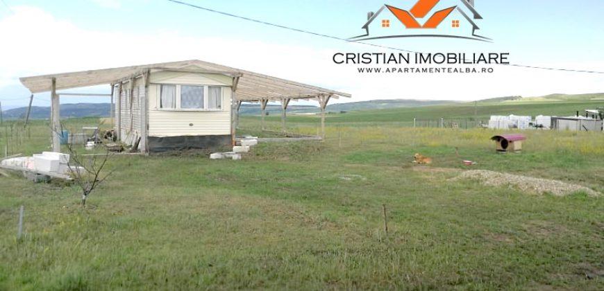 Casa modulara, 450 mp teren, Oarda de Sus!
