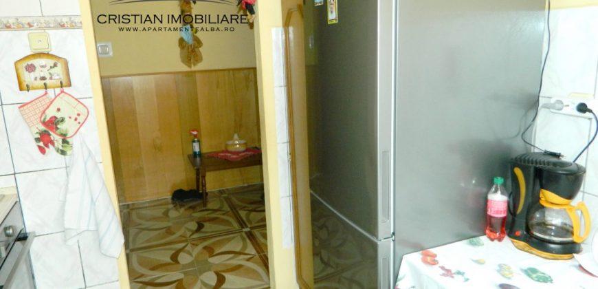 Apartament 2 camere, etaj 2, Cetate-Bulevard!