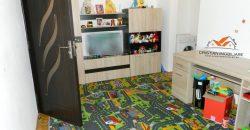 Apartament 3 camere cu garaj, Tolstoi, mobilat-utilat