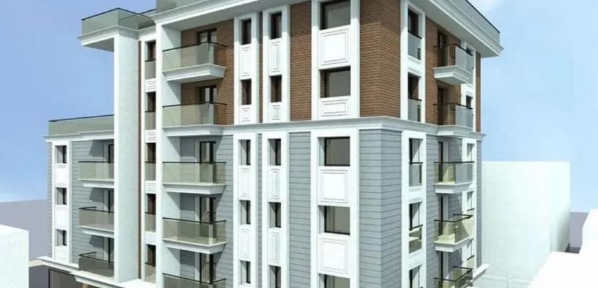 Apartament bloc nou, 3 camere 2 bai, etajul 1, Centru- Prefectura !