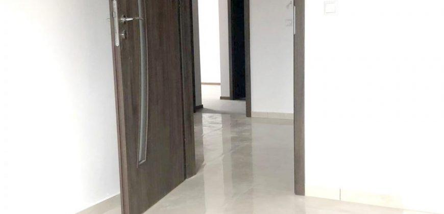 Apartament 3 camere decomandat, Cetate-Kaufland, bloc nou!