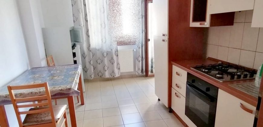 Apartament 3 camere+Garaj, etaj 1, bloc nou-Cetate!