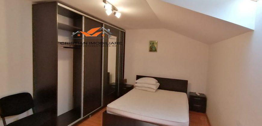 Apartament 2 camere zona ultracentrala, bloc nou