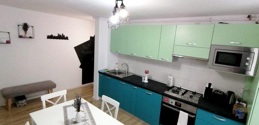 Apartament 2 camere decomandat, finisat Cetate-Bulevard