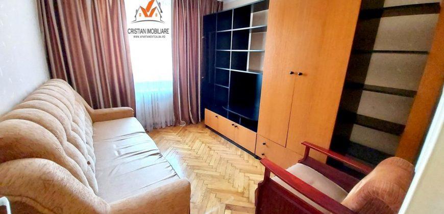 Apartament 3 camere Cetate, foste proprietati, etajul 2