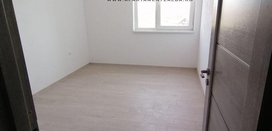 Apartament 2 camere, finisat, bloc nou