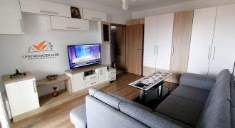 Apartament bloc nou, 2 balcoane, Kaufland!