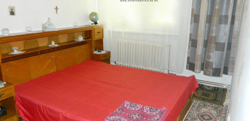 Apartament 2 camere 56 mp, Cetate-Bulevard