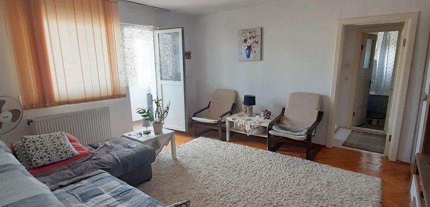 Apartament 2 camere, etaj intermediar, Cetate zona Mercur