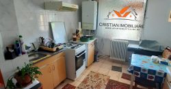 Apartament 2 camere decomandat, parter, Tolstoi