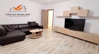 Apartament 2 camere decomandat, etajul 3, Cetate zona Piata