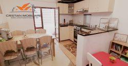 Apartament 3 camere, decomandat, finisat Cetate- Mercur