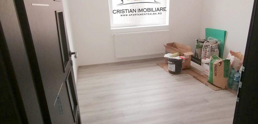 Apartament 2 camere, finisat, Cetate-Bulevard