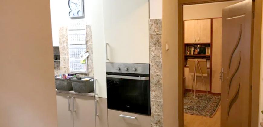 Apartament 4 cameret, 75 mp, Ampoi 3, etajul 1