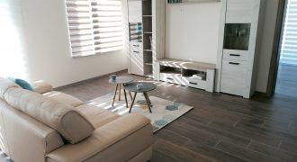 Apartament 3 camere Cetate-Kaufland, bloc nou, parter