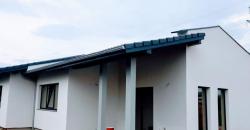 Casa individuala pe nivel, Alba-Micesti