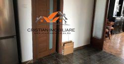 Apartament 3 camere , NEMOBILAT, finisat, Cetate
