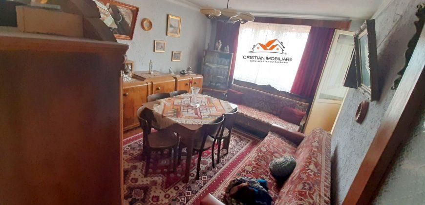 Apartament 2 camere decomandat, Centru