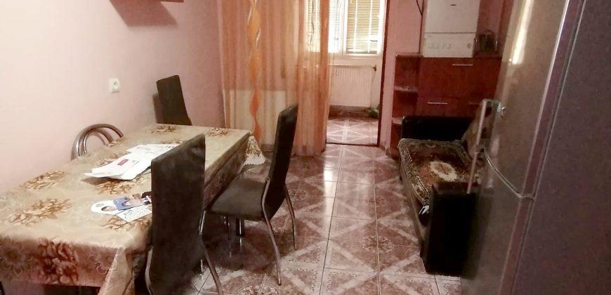 Apartament 2 camere decomandat Ampoi 3 ,mobilat complet