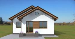 Casa individuala pe nivel, cartier Arex zona Ampoi 3