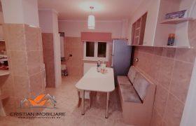 Apartament 4 camere, finisat, etaj 1, Cetate-Stadion