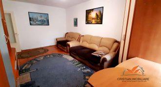 Apartament 2 camere, decomandat, etajul 2, Cetate-Mercur