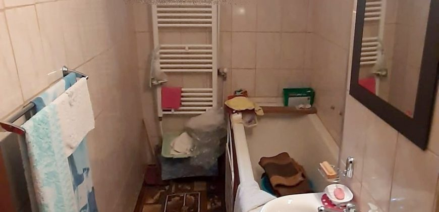 Apartament 2 camere, Cetate-Bulevard, parter
